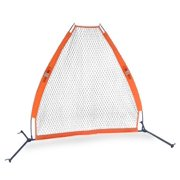 Bow Net Portable Pitching Screen (7 x 7-Feet)