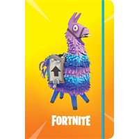 FORTNITE (OFFICIAL): Softcover Ruled Journal