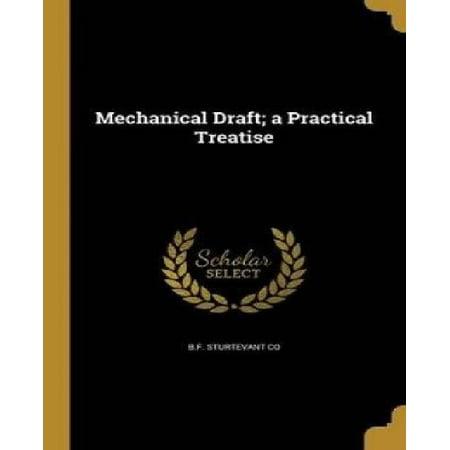 Mechanical Draft; A Practical Treatise - image 1 de 1
