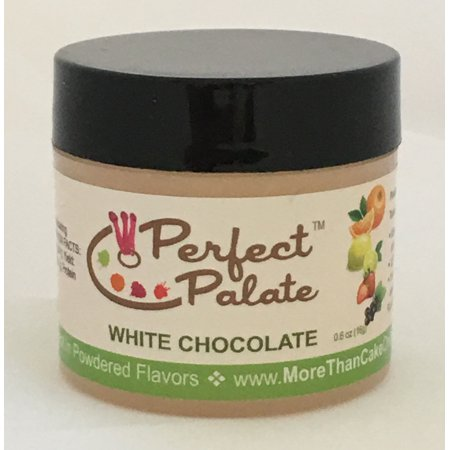 More Than Cake Perfect Palate White Chocolate Powdered Baking Flavor