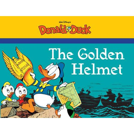 The Golden Helmet