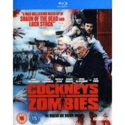 Cockneys Vs Zombies (Blu-ray) by