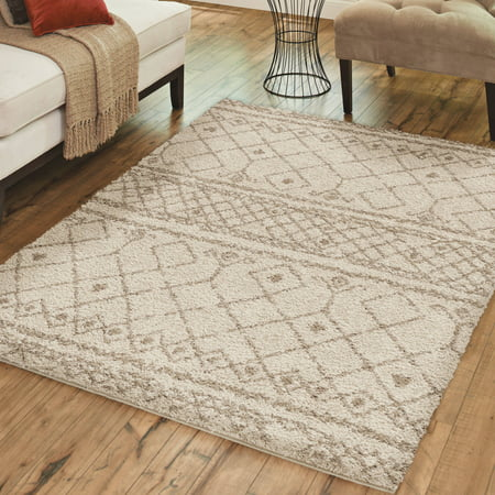 Old Rub - Better Homes and Gardens Old World Trellis Area Rug and Runner
