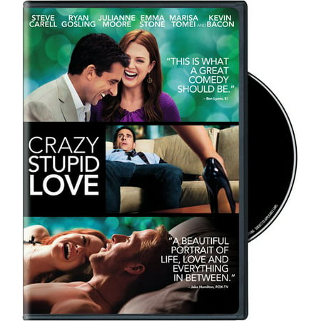 Warner Rental Program: Crazy, Stupid, Love (Crazy Holidays In November)