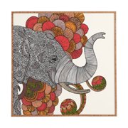 Deny Designs Dreams Of India Framed Art Print Valentina Ramos Wall Art