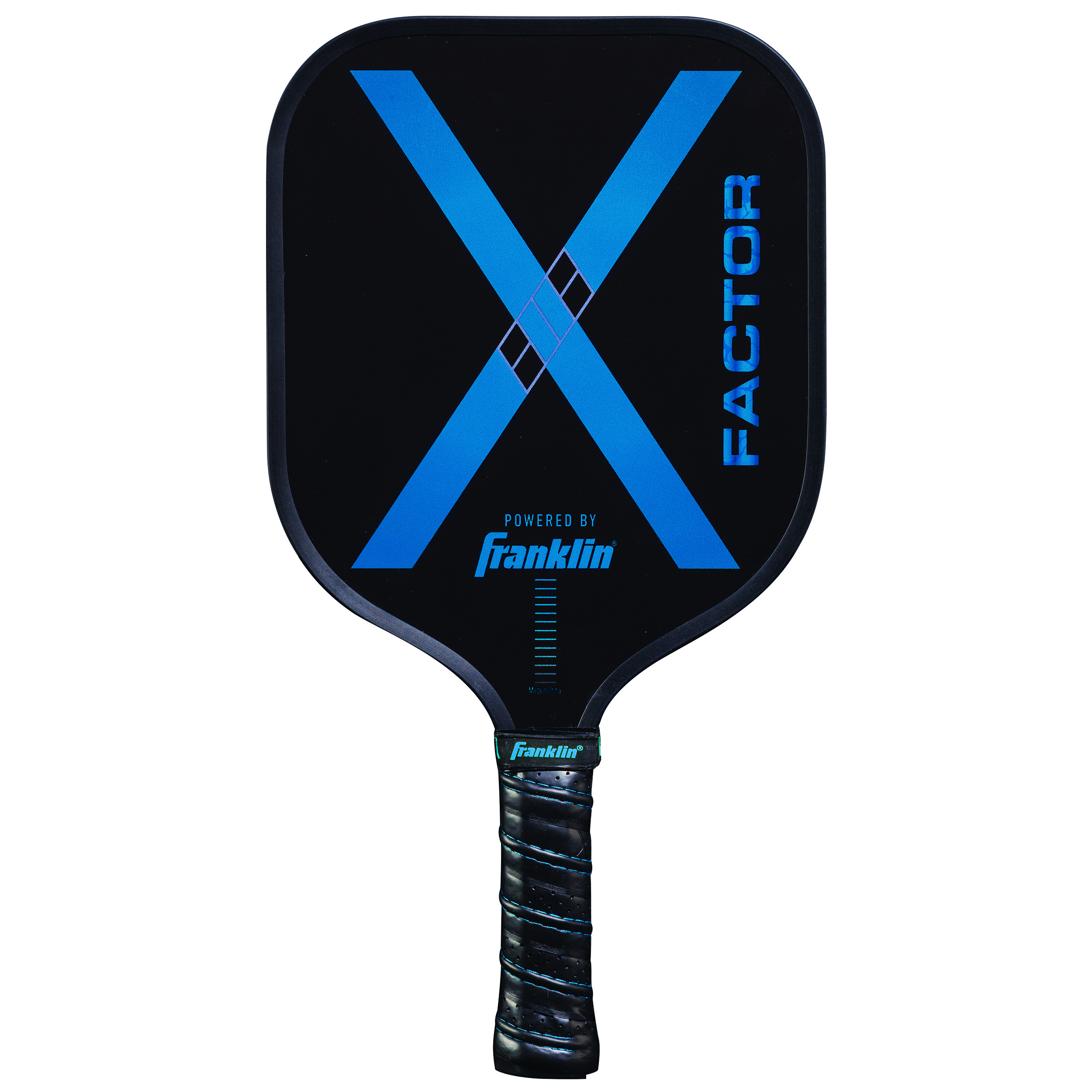 Pickleball-X Factor Performance Carbon Fiber Paddle - USAPA Approved