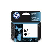 HP 67 Black Original Ink (3YM56AN)