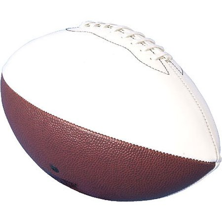 BSN Official Size Autograph Football to display signatures