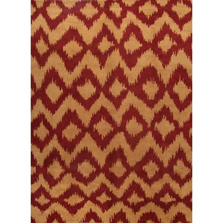 Rugsource 10x14 Hand Made Traditional Moroccan Oriental