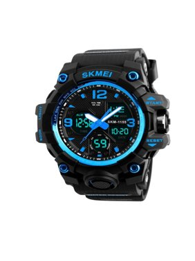 9f8484a8c Product Image SKMEI Mens Military Waterproof Dual Display Watch with Gift  Box
