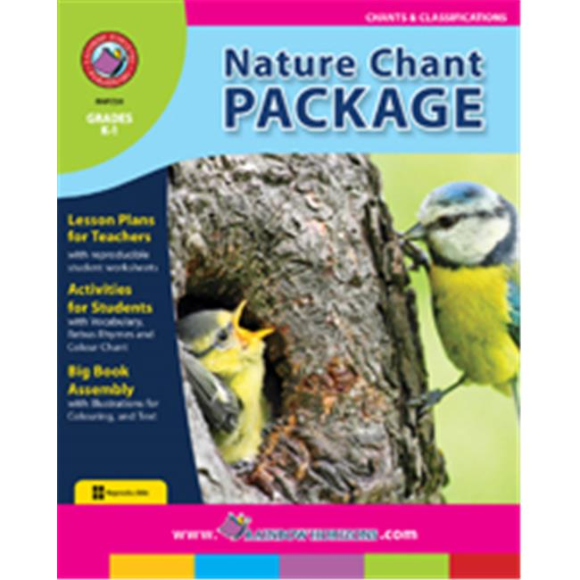Rainbow Horizons Z20 Nature Chant Package - Grade K to 1 - image 1 of 1