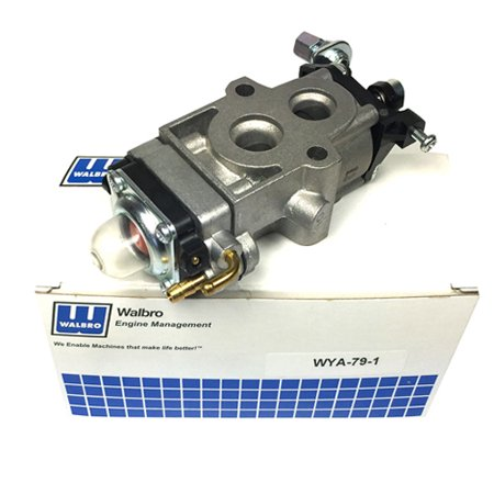 WYA-79-1 Walbro Carburetor for Husqvarna 350BT, 150BT Back Pack Blower