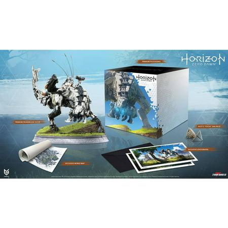 Horizon  Zero Dawn   The Thunderjaw Collection