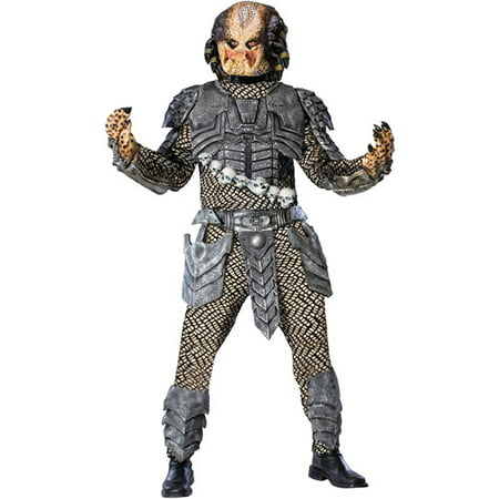Predator Adult Halloween Costume (Predator Costume Halloween)