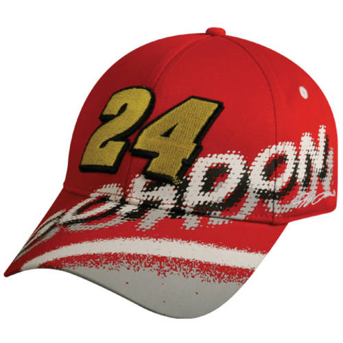 NASCAR - Jeff Gordon Adjustable Cap