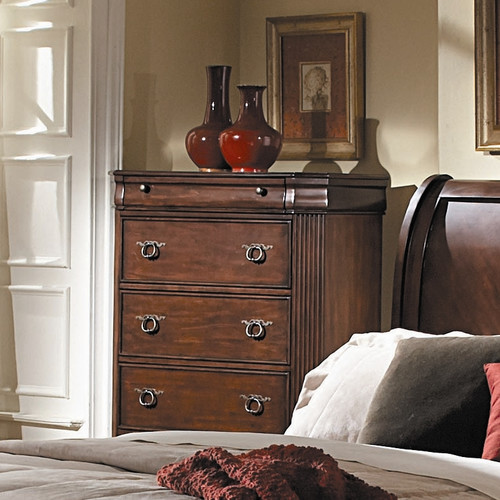 Woodhaven Hill Karla 5 Drawer Chest