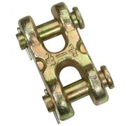 Twin Clevis Link - Grade 70 - 7/16-1/2""