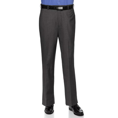rgm mens modern fit skinny dress pant navy 36x34 ()