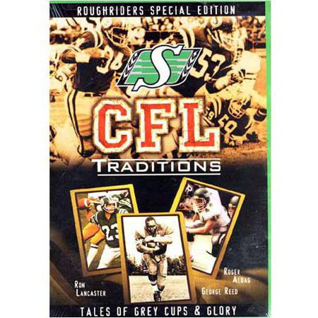 CFL Traditions: Saskatchewan Roughriders