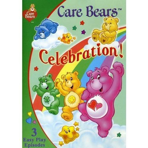 Care Bears: Celebration by UNITED AMERICAN VIDEO CORP