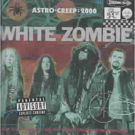 Astro Creep: 2000 (CD) (explicit)