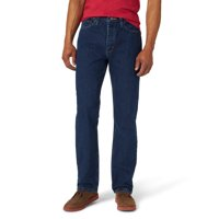 Wrangler Men's ang Big Men's Regular Fit Jeans