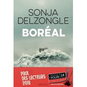 Boréal - eBook