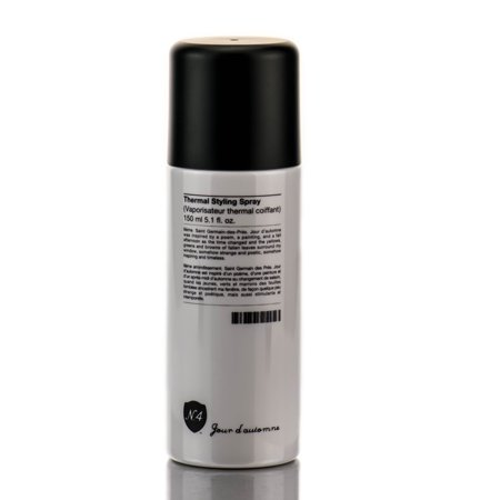 Number 4 Jour D'Automne Thermal Styling Hairspray (Size : 5.1 (Number 4 Jour D Automne Sugar Texturizing Spray)