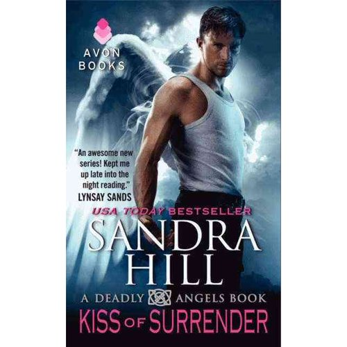 Kiss of Surrender