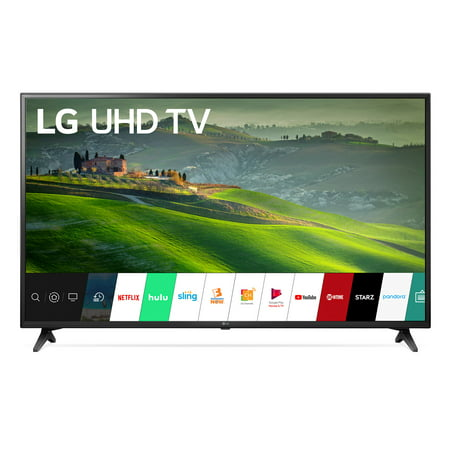 "LG 65"" Class 4K UHD 2160p LED Smart TV With HDR 65UM6900PUA"