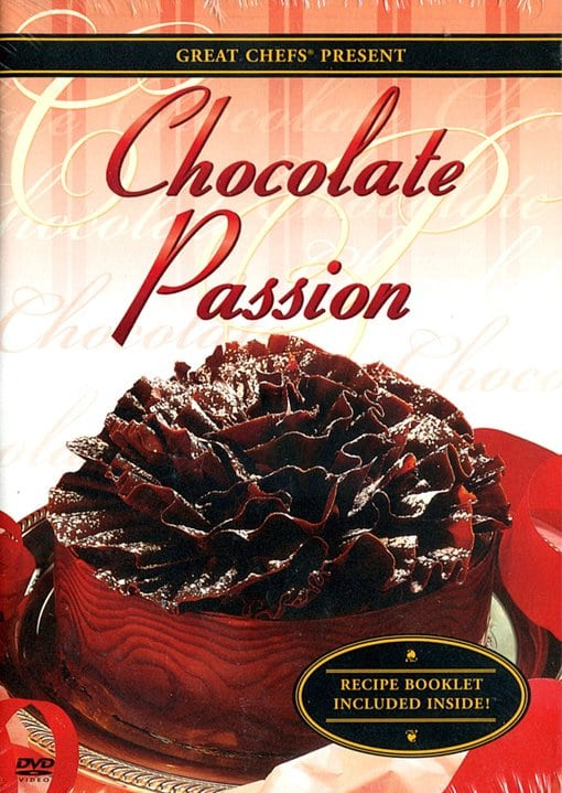 Chocolate Passion by