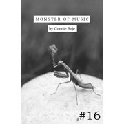 Monster of Music - eBook