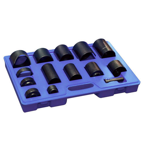 Astro Pneumatic 7868 14-Piece Master Ball Joint Adapter Set