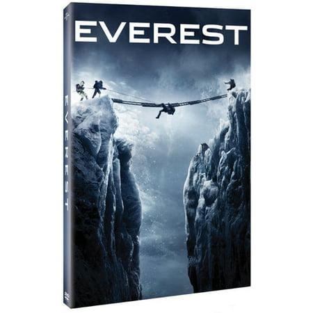 Everest (DVD) - Michael And Jason