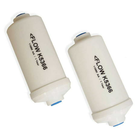 Berkey Fluoride / Arsenic Filter (Set of 2) (Best Water Filter Pitcher For Fluoride)