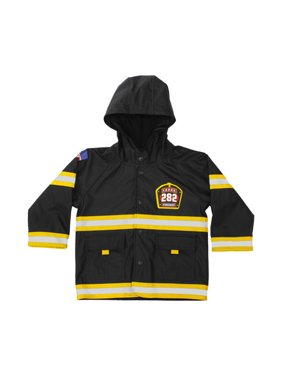 Boys' Western Chief F.D.U.S.A. Firechief Raincoat