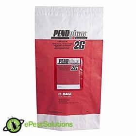 Pendulum 2.2G 40#- Pendimethalin Herbicide Pre-Emergent