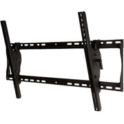 """Peerless-AV ST660 Universal Tilt Wall Mount with Security Hardware for 39 to 80"""" Displays"""