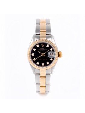 e7af6da3519 Product Image Pre-Owned Rolex Datejust 6917 Steel 26mm Women Watch  (Certified Authentic   Warranty)