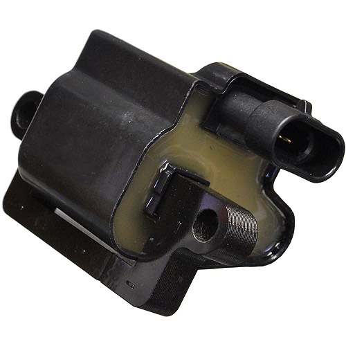 Direct Ignition Coil-Coil on Plug DENSO 673-4023