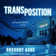 Transposition - Audiobook