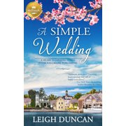 A Simple Wedding - eBook