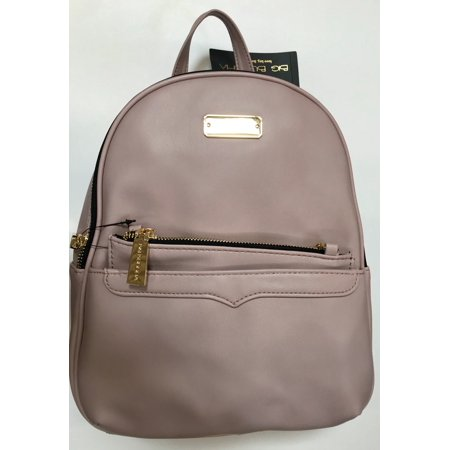 Big Buddha Backpack With Pouch