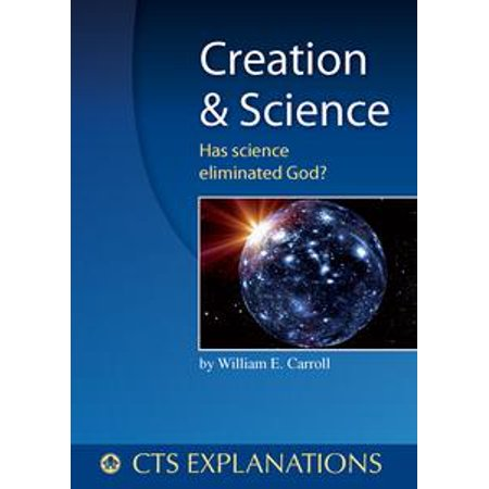 Creation and Science - eBook