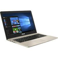 "Asus VivoBook Pro 15.6"" Touchscreen Laptop i7-8750H 16GB 512GB SSD W10P"
