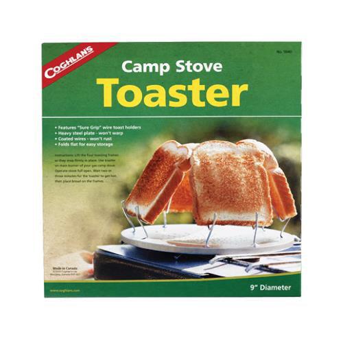 Coghlans 504D Camp Stove Toaster by Coghlans LTD