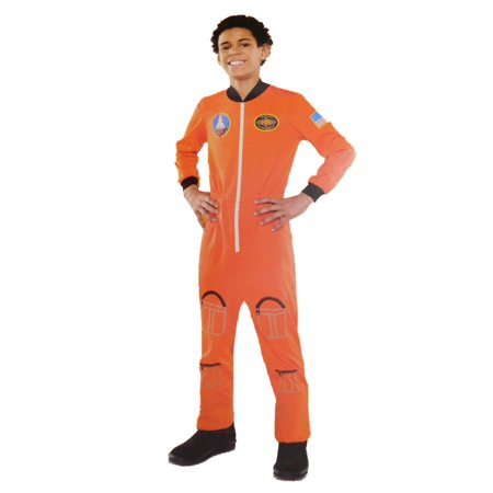 Space Is Key Halloween (Boys Space Walker Astronaut Child Halloween Costume)