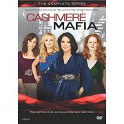 Cashmere Mafia The Complete Series by