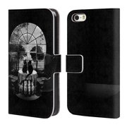 OFFICIAL ALI GULEC THE MESSAGE 2 LEATHER BOOK WALLET CASE COVER FOR APPLE IPHONE PHONES