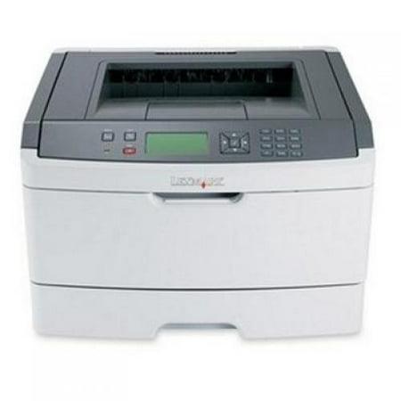 Lexmark E460DN Laser Printer Monochrome, REFURBISHED - LEX34S0700REFB